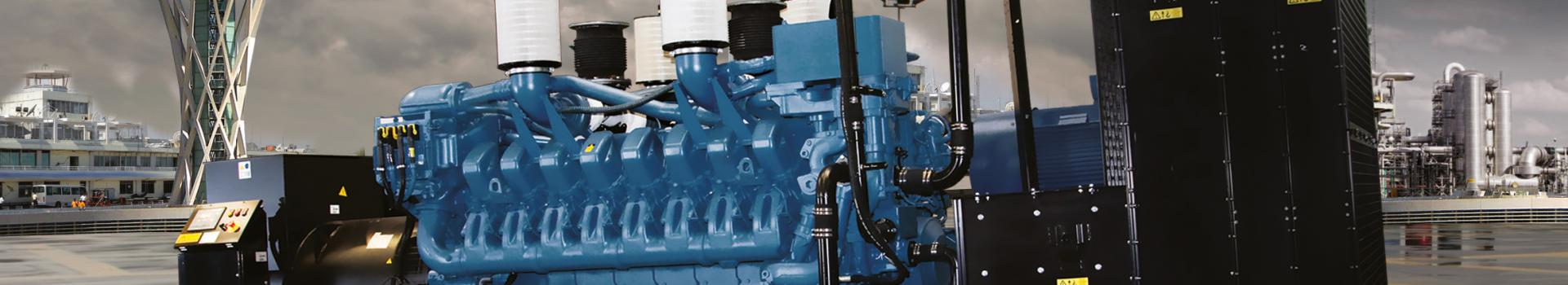 backup power generator power cut