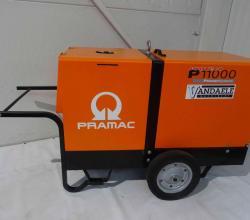 Tweedehands Pramac P11000