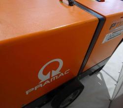 Pramac P11000 verkoop