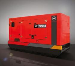 Stroomgenerator elektricien 2