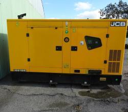 Tweedehands JCB G90QS