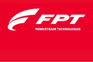 Vandaele Machinery Service Point voor FPT motoren